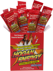 Oh No – Hulk Hogan Extreme Energy Granules (Just What We Need)