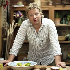 Celebrity Chef Jamie Oliver Wins Dream Prize