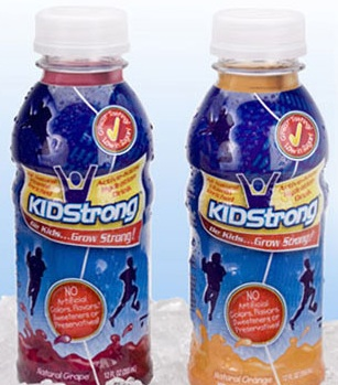 KidStrong Power Drink for Kids – Why Bother? [Inside the Label]