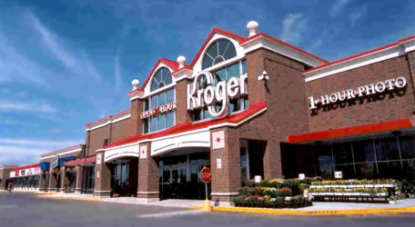 Health Matters at Kroger Supermarkets