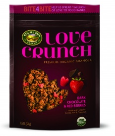 Product Review: Nature's Path Love Crunch Premium Organic Granola