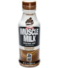 What's In Muscle Milk?
