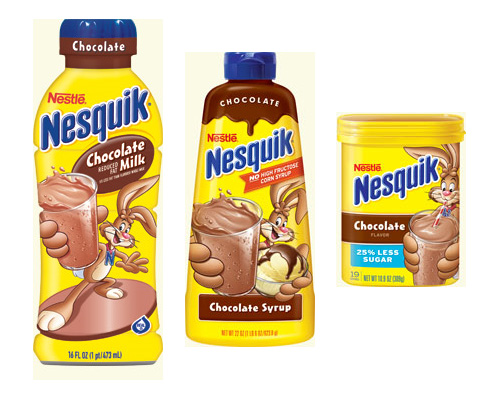 Chocolate Milk Advice – Syrup, Powder, or Ready-to-Drink? [Inside the Label]