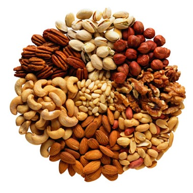 Going Nuts for Lower Cholesterol