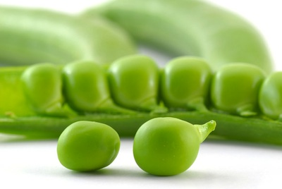 All We Are Saying, is Give Peas a Chance…