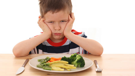 Do Something New: The Sane Approach to Solving Your Child's Picky Eating Problem