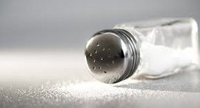 Food Safety: Even Salt Gets Recalled by the FDA!