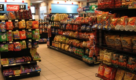 February is National Snack Food Month