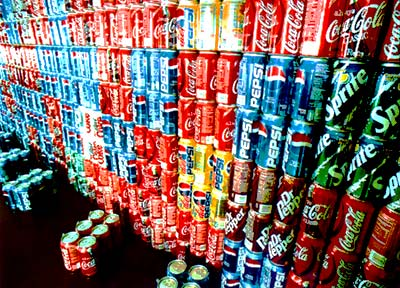 Sugary drinks tied to obesity among preschoolers
