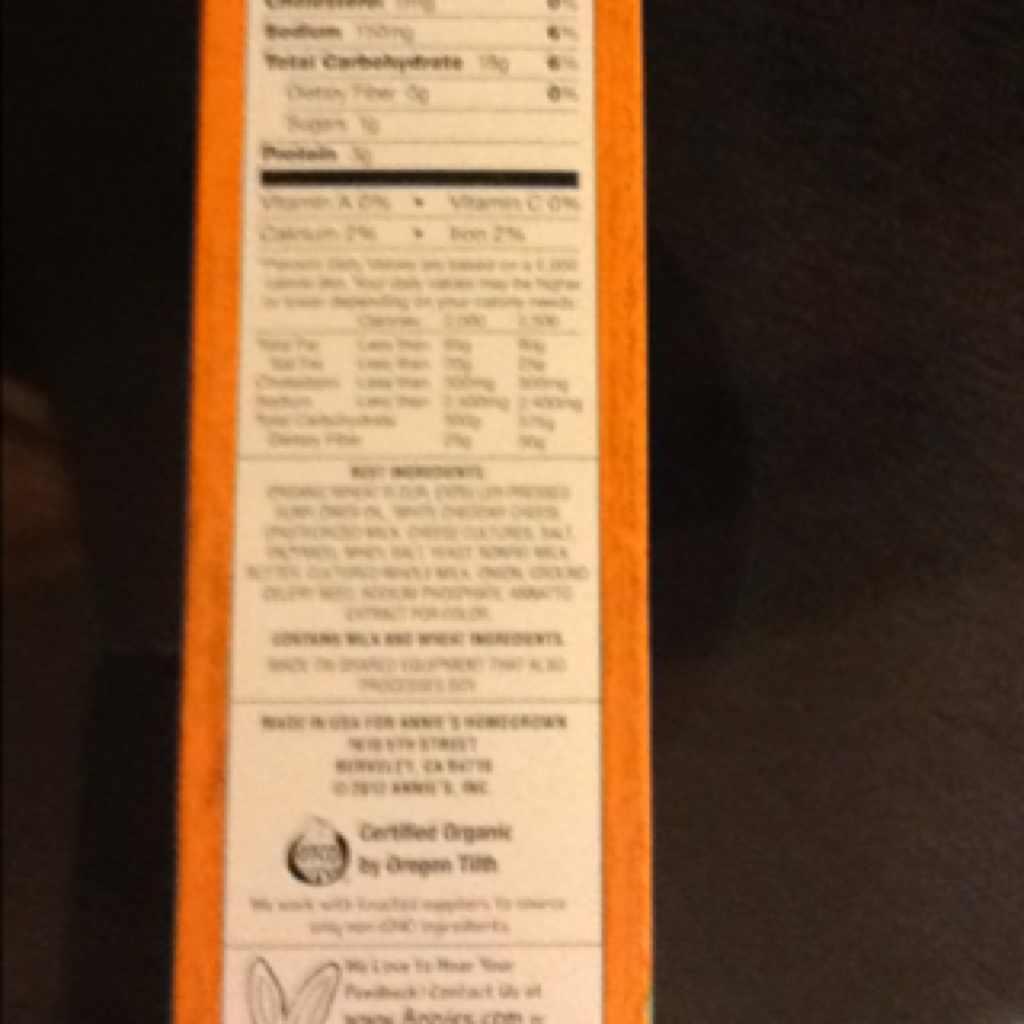 Quaker Rice Cakes Contain Msg