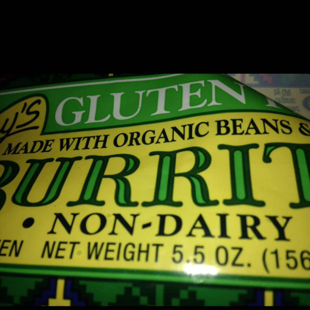 View Amy's Gluten Free Dairy Free Burrito Calories Wallpapers
