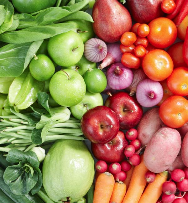 10 Recommendations from the US Dietary Guidelines Scientific Advisory  Committee