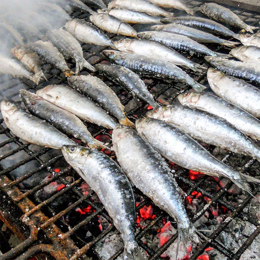 7 reasons to eat more sardines fooducate for What kind of fish does captain d s use