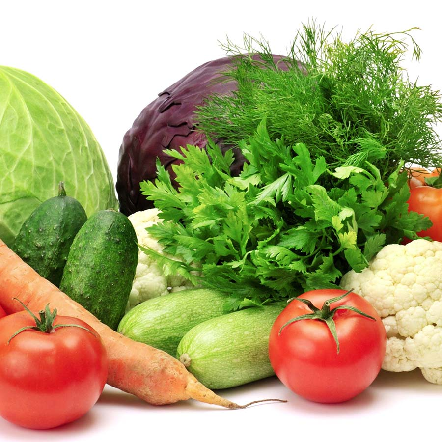 Are You Consuming The Right Fiber Fooducate