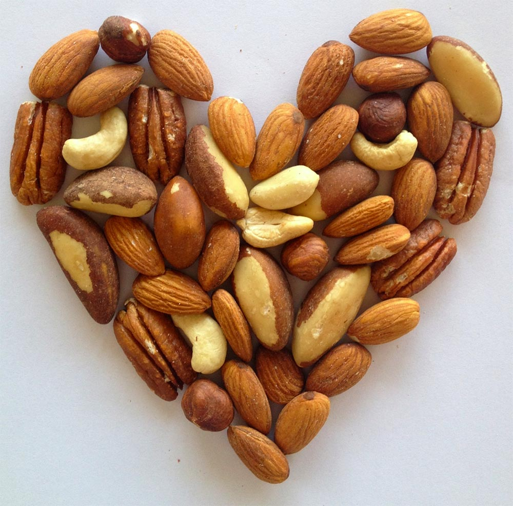 Image result for image of nuts