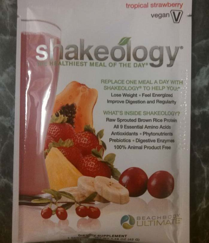 herbalife or shakeology for weight loss