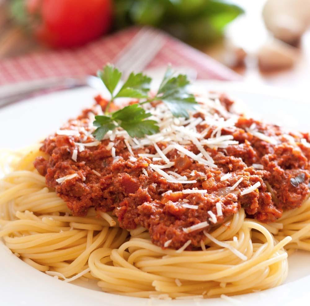 Cheesy Spaghetti Squash Skillet – Keto & Low Carb