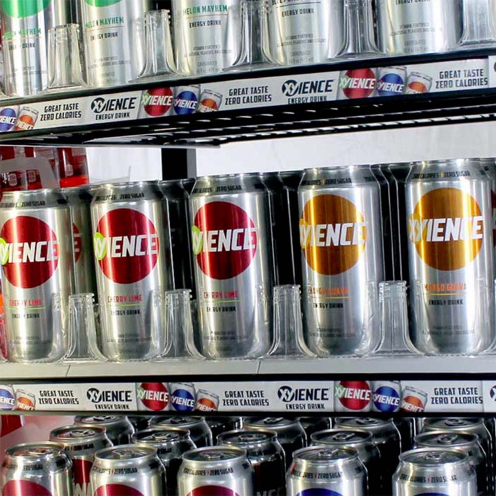 Zero calorie energy drinks can they do the job fooducate for Cocktail 0 calorie