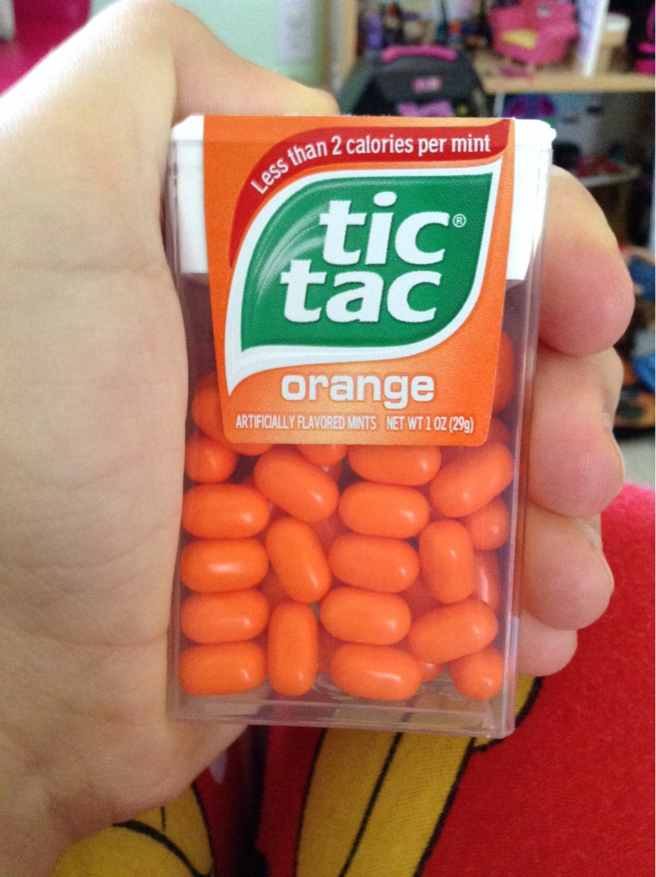 dbbed75e2172 How Much Sugar Is In An Orange Tic Tac - Sugar and AirCraft Wallpaper