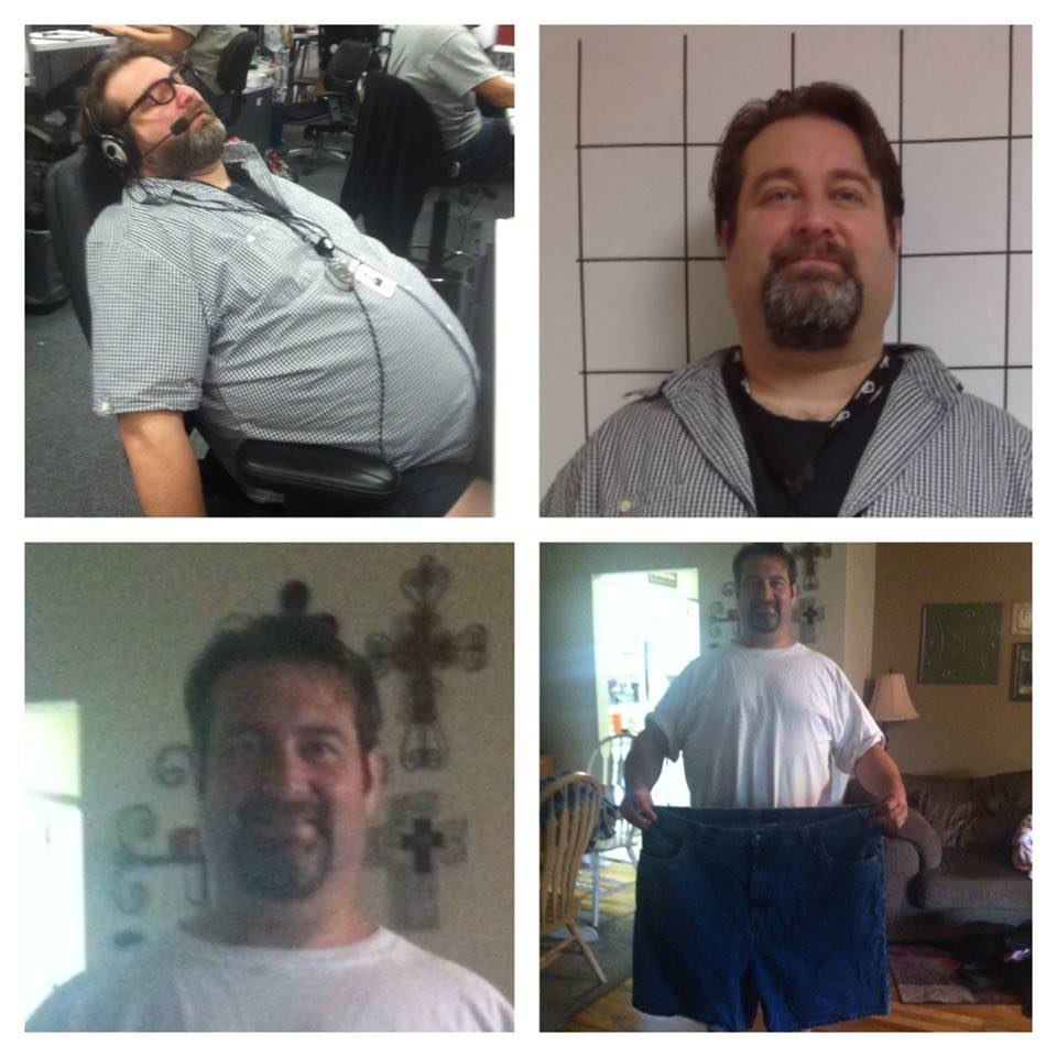 Before And After Lost 110 Lbs I Ve Gained 60lbs Back This App Is