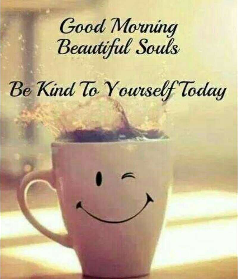 Good Morning All This Is A Brand New Day Lets All Try Our Best