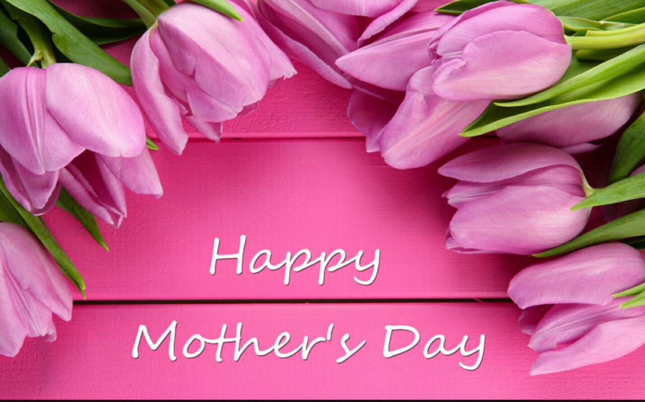 Happy Mothers Day to all mom's here, many blessings and a ...