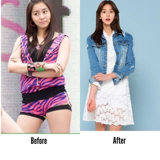 These Photos Of Kpop Idols Just Motivate Me To Become Healthier And Resist Food Fooducate Diet Motivation