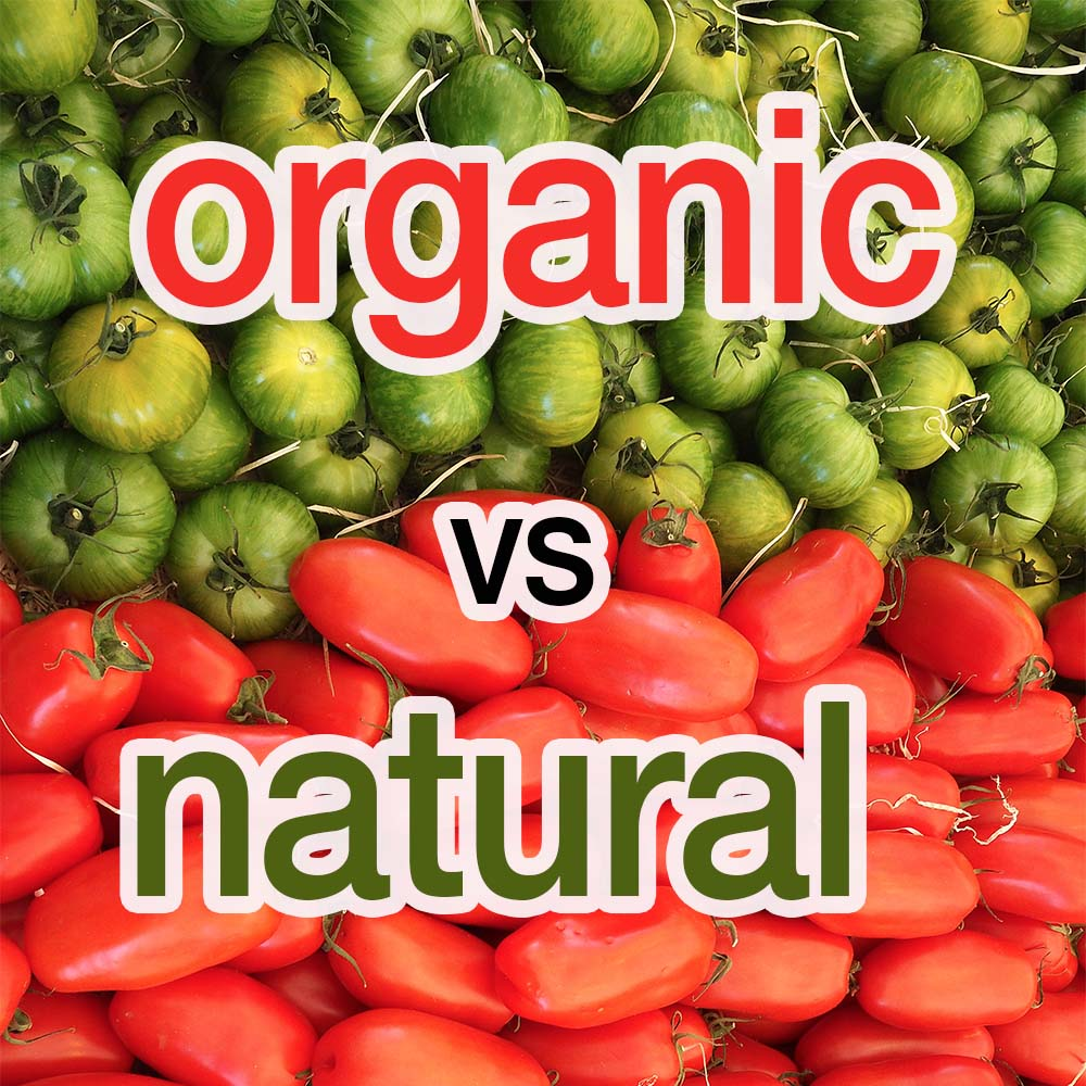 Image result for Arguments versus Organic Foods