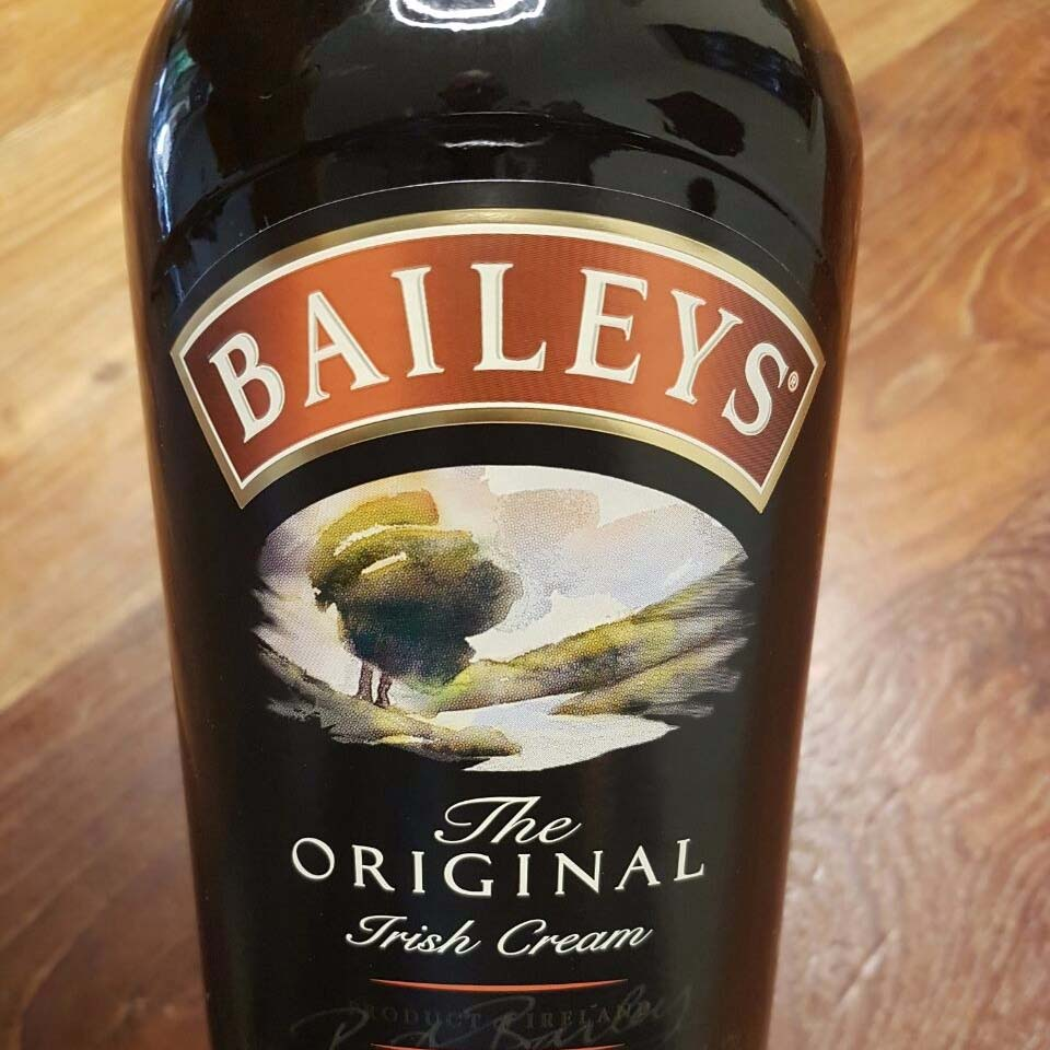 What 39 s in baileys irish cream fooducate for The bailey