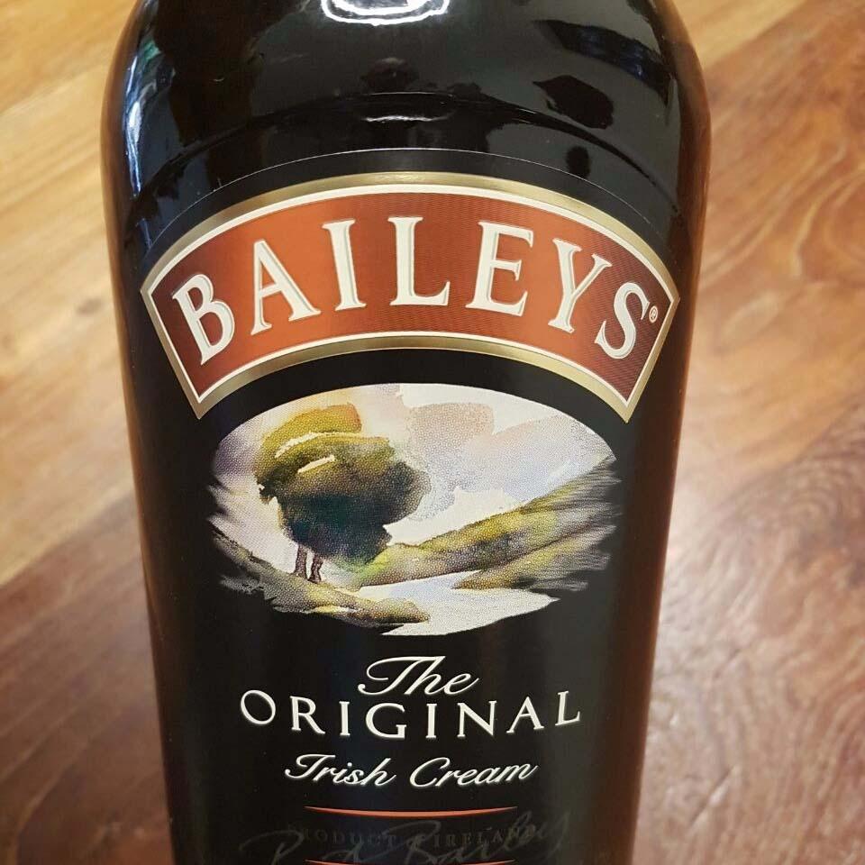 What's In Baileys Irish Cream?
