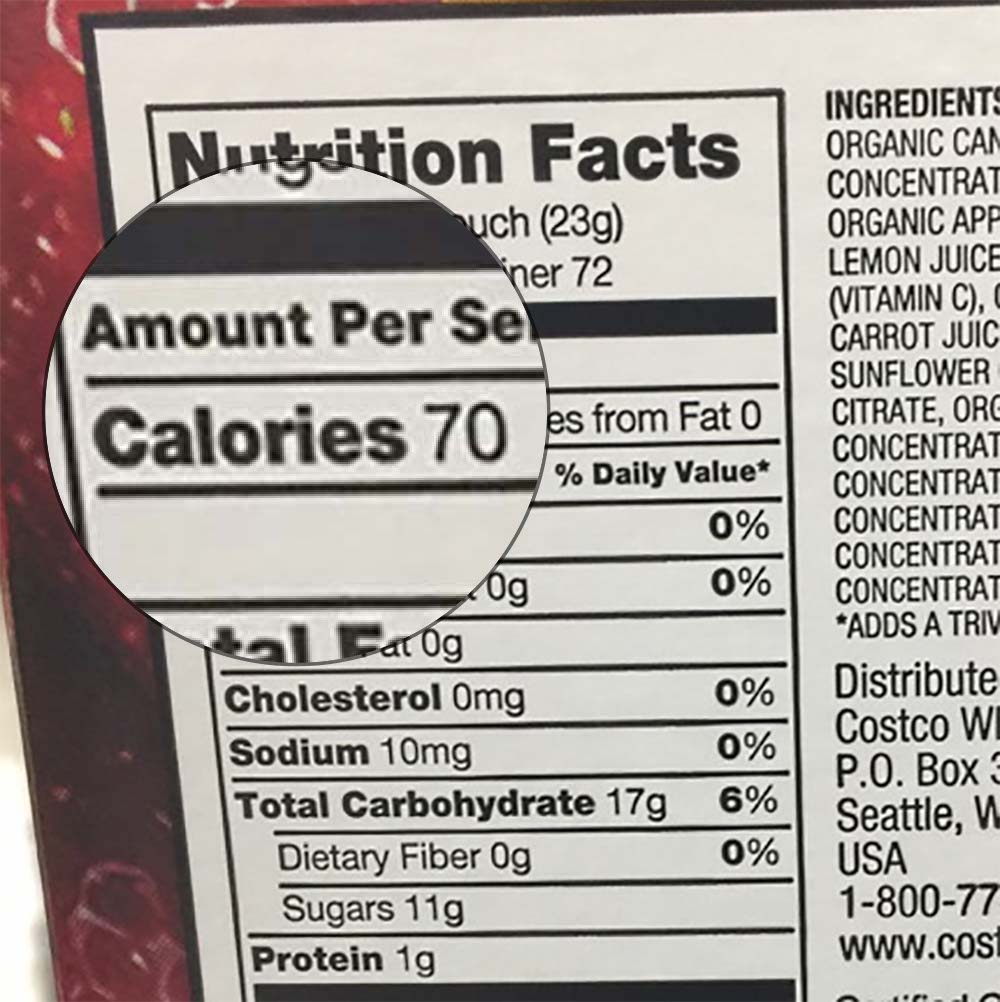 nutrition labels online wiring diagrams