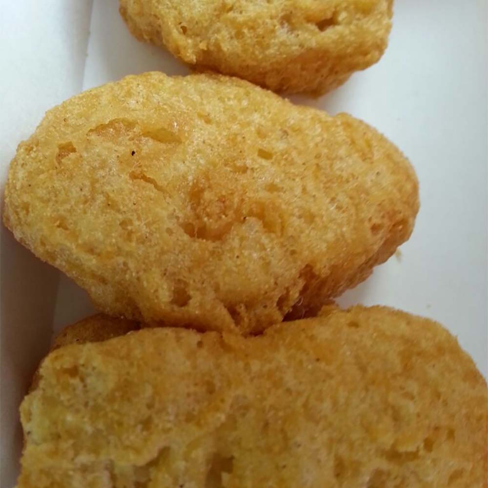 Are McDonald's Chicken McNuggets Getting Healthier