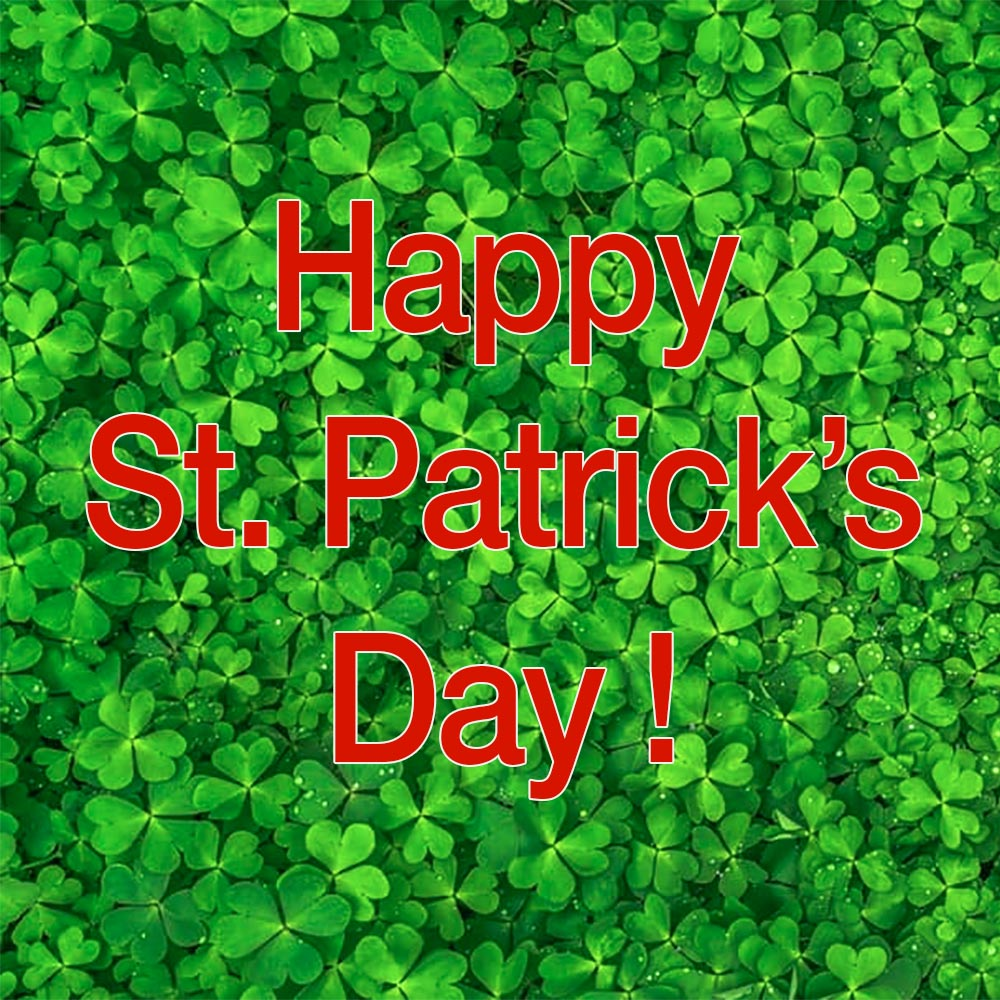 Happy St Patrick's Day! Weight Loss, Nutrition, And Healthy Diet Advice  Fooducate
