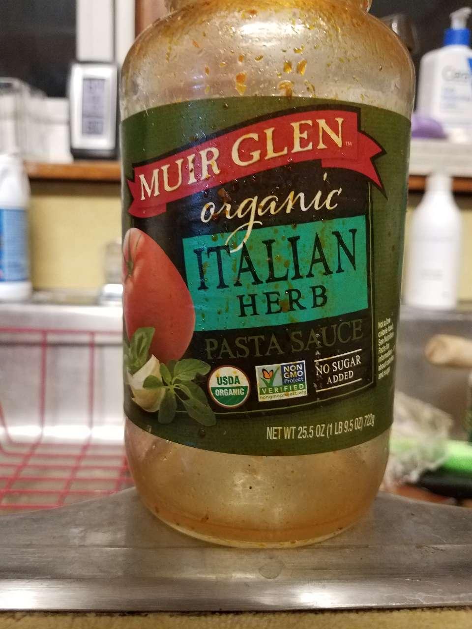 Does Muir Have Good Food
