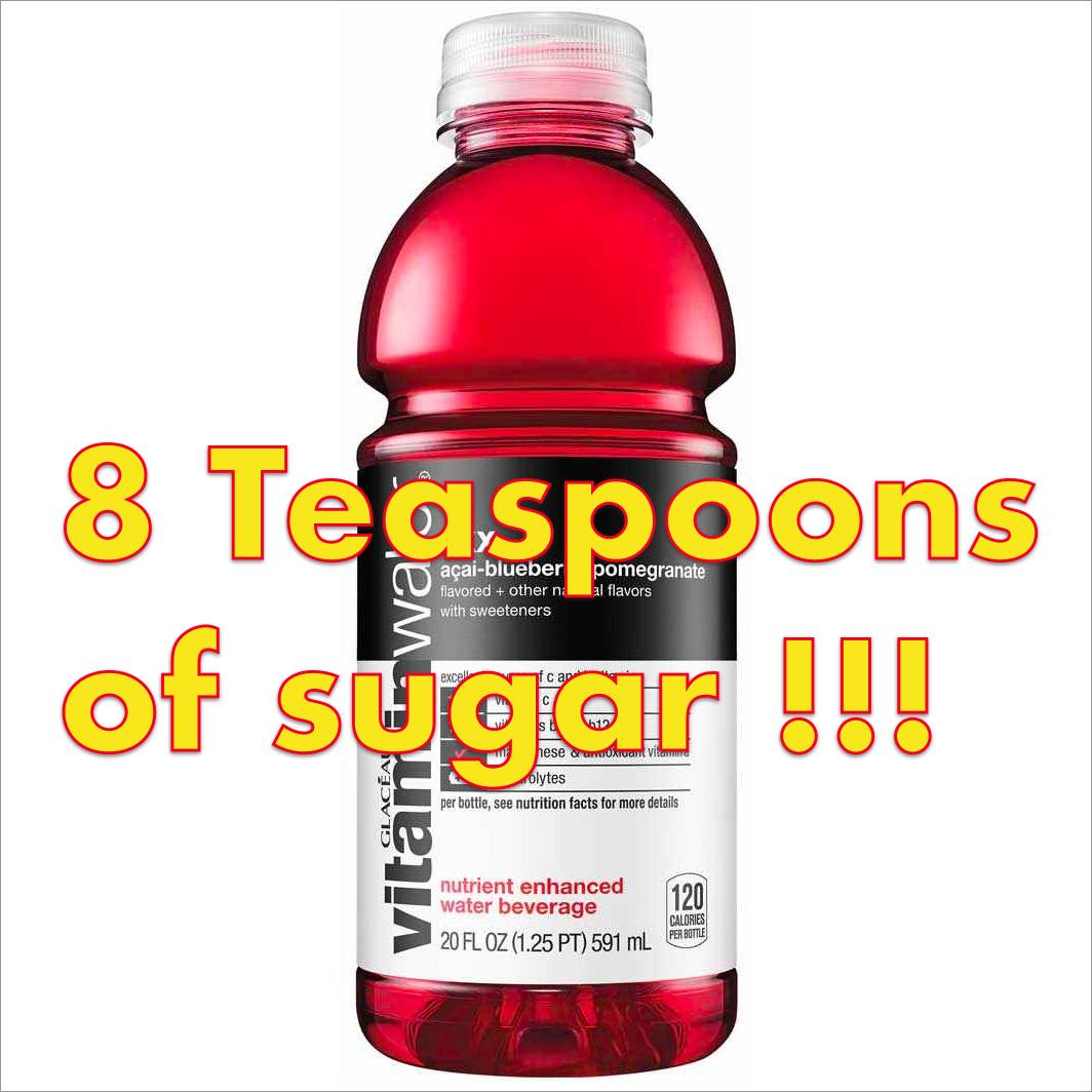 don t get fooled by sugary vitamin water xxx fooducate