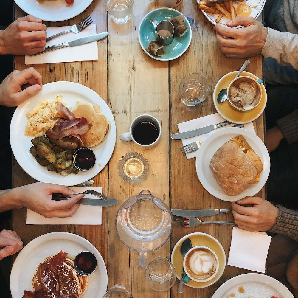 promo code 3e3a5 f46cd If you are a sociable person, it s hard to avoid these places because that s  where you ll meet your friends. While they may not be worried about eating  ...