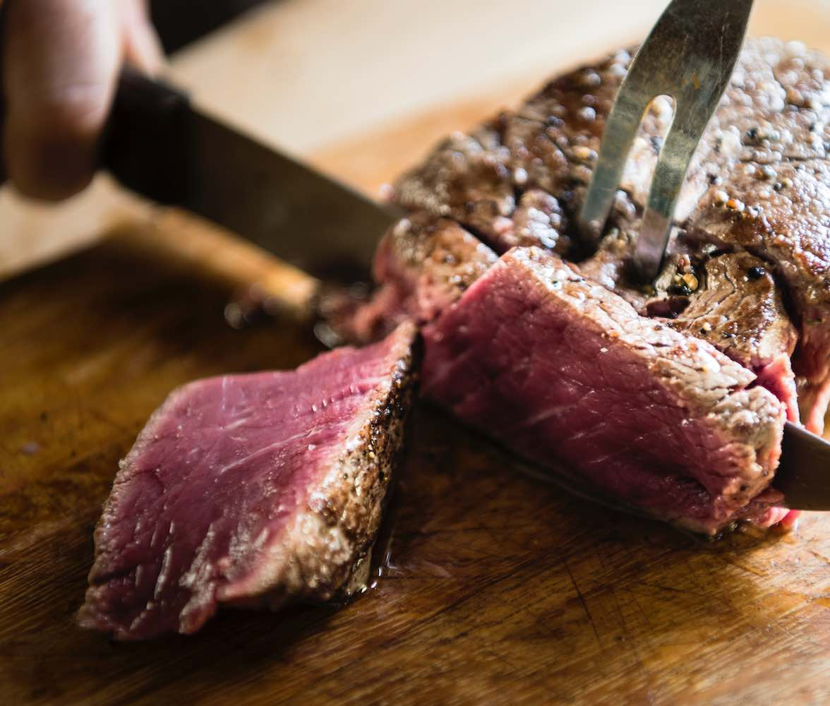 A Low-Carb Diet May Be Risky for Your Heart | Fooducate