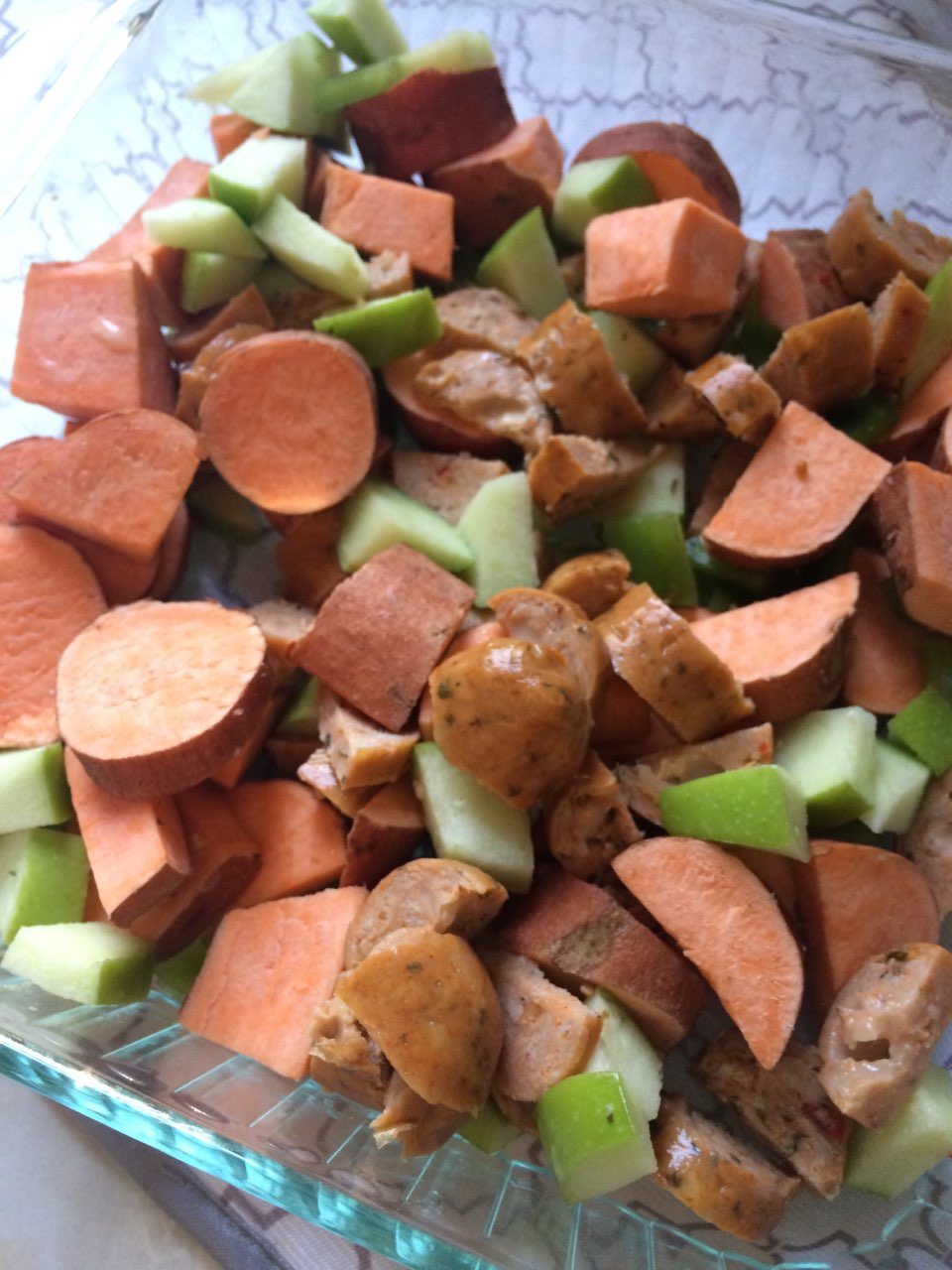 3 Ingredient Paleo Dinner Directions Calories Nutrition