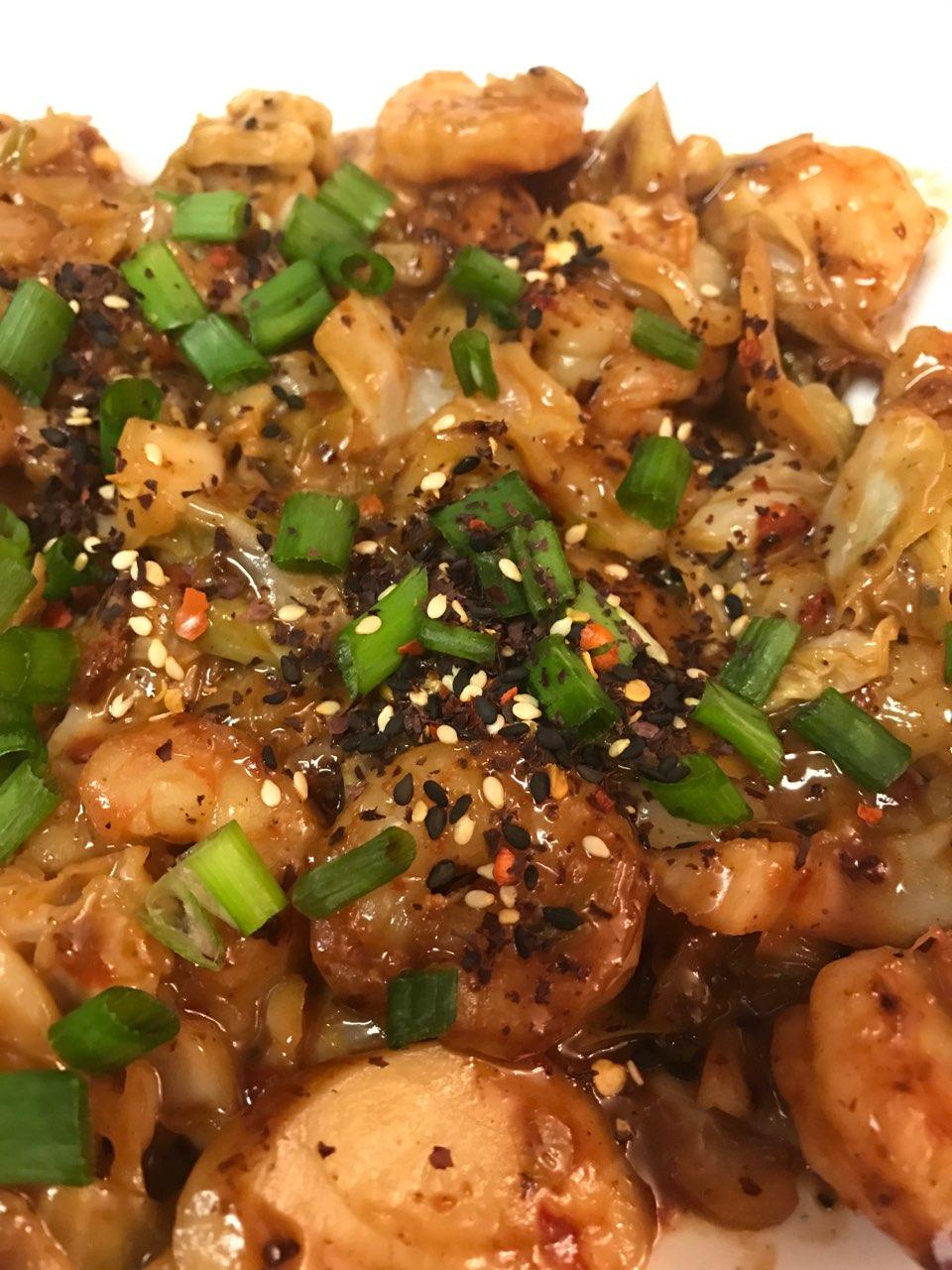 Calories In Korean Spicy Rice Cake