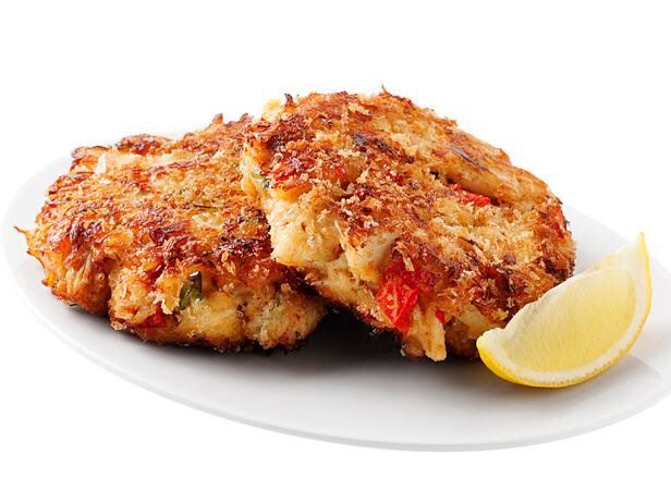 Phillips Crab Cakes Nutrition