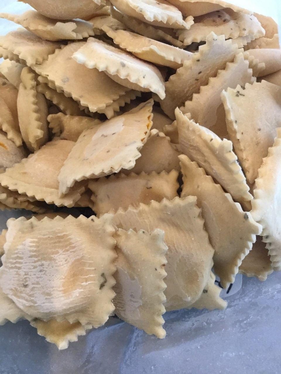 Hot Italian Sausage Ravioli Directions Calories Nutrition