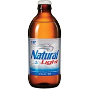 Alcohol In Natural Light Beer