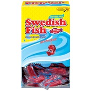 Swedish fish boxes candy soft chewy oz calories for Swedish fish nutrition