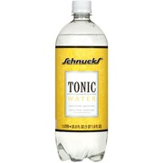 determination of quinine in tonic water