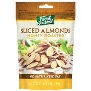 Sliced almonds nutrition