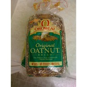 Oroweat Original Oatnut Bread: Calories