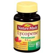 Lycopene Supplement Nature Made
