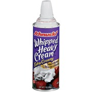 how to make great value heavy whipping cream