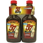 a1 steak sauce case study A1 steak sauce: lawry's defense group 3: lauren stephanie anthony a1 was first sold in north america in the early 1900's kraft foods acquired a1 in 2000.