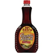 Country Kitchen Syrup Original 50 Extra